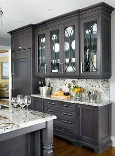 Uplifting Kitchen Remodeling Choosing Your New Kitchen Cabinets Ideas. Delightful Kitchen Remodeling Choosing Your New Kitchen Cabinets Ideas. Farmhouse Kitchen Cabinets, Kitchen Redo, Kitchen And Bath, New Kitchen, Kitchen Ideas, Wooden Kitchen, Country Kitchen, Kitchen Colors, Awesome Kitchen