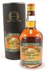 Cadenhead's Classic Green Label Rum