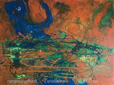 Einfach mal zurücklehnen Painting, Art, Abstract, Art Ideas, Simple, Art Background, Painting Art, Paintings, Kunst