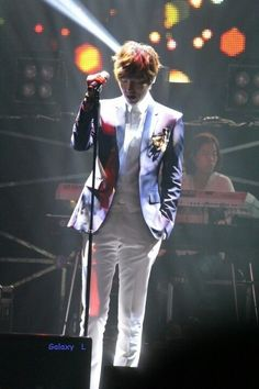2013-6-9 My Everything global tour in Yokohama | Lee Min Ho