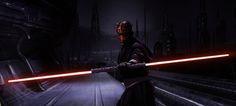 Star Wars - Digital painting
