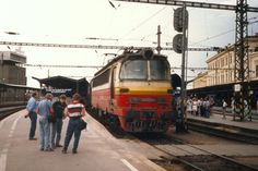 in Brno HlN. S-series locos are for 25 kV AC only Bahn, Trains, World, Vintage, The World, Vintage Comics, Primitive, Earth