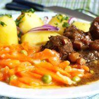 Bon Appetit, Risotto, Vegetarian Recipes, Food And Drink, Menu, Ethnic Recipes, Foods, Meat, Menu Board Design