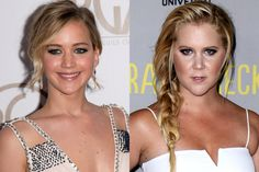 Jennifer Lawrence Shares The Details About Her Screenplay with Amy Schumer