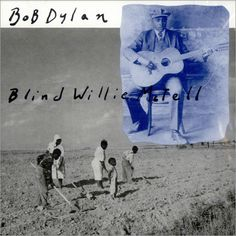 """""""Blind Willie McTell"""" is a song by Bob Dylan, titled after the blues singer Blind Willie McTell. It was recorded in 1983 but left off Dylan's album Infidels and officially released in 1991 on the The Bootleg Series Volumes 1-3 (Rare & Unreleased) 1961-1991. The melody is loosely based on """"St. James Infirmary Blues""""."""