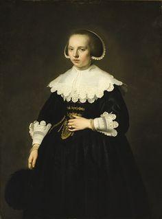 Shedding Light on a Dark Era: Baroque, Cavalier, and Puritan Fashions | The Pragmatic Costumer