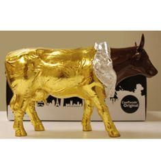 Cowparade Vaquita de Chocolat Image 0