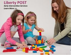 Liberty Resources - Changing Lives ~ Building Futures