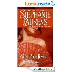 What Price Love? (Cynster Series) - Kindle edition by Stephanie Laurens. Romance Kindle eBooks @ Amazon.com.