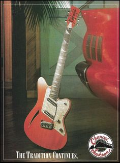 jackson charvel surfcaster series guitar 1992 advertisement 8 x 11 ad print  #jackson jackson guitars