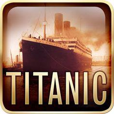 Titanic: Her Journey | appydazeblog