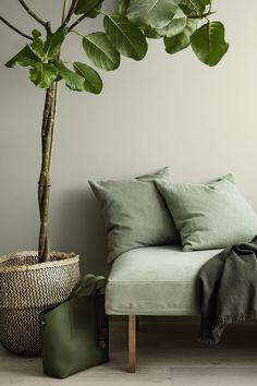 The new Jotun Lady colors are here, and the new chart is called Rhythm of Life. Because life at home has its own pulse, a rhythm that effects the way we live, choices we take and how we see the world. Interior Design Trends, Green Rooms, House Interior, Color Trends 2018, Wall Color, Room, Interior, Jotun Lady, Colorful Interiors