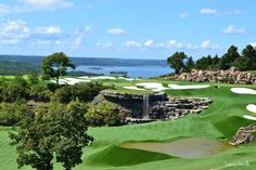 Best Photos By Stacey Images On Pinterest September Branson - Table rock lake golf course