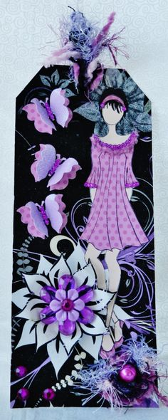 TAG - Prima Dolls | Wendy Schultz - Tags.