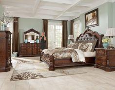Ashley Furniture Bedroom Sets on Sale | Ashley Furniture Bedroom ...