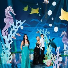 Complete Sea of Dreams Theme