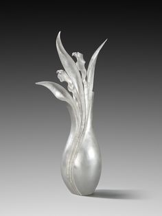 Image © The Goldsmiths' Company Call For Entry, Persephone, National Museum, New Art, Vase, Silver, Money, Flower Vases, Jars