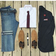 #SuitGrid by: @mikeswatches ________________________________________  Follow @inisikpe for daily style/advice #SuitGrid to be featured  IniIkpe.com for fashion updates and more _______________________