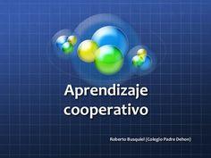 """""""Aprendizaje cooperativo en el aula de primaria""""."""