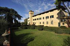 Luxury Hotels Chianti | Tuscan Hotel Accommodation | Castello del Nero