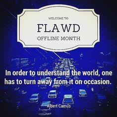 Welcome to FLAWD Offline Month!  Do you dare to take on the hardest challenge of your LIFE!!?? Are you tough enough in your mental game?  Read all about the Social Media 30-day Fasting on FLAWD.se/offline  Stay FLAWDisch.. See you in September!! |  #ThisIsFLAWD  #FLAWD #FLAWDOfflineMonth #ThisIsFLAWD #flawdstagram #ConstantlyVariedHighIntensityInstagramPictures #hej #TheFLAWDPodcast #InnerGame #DoYouEvenListen #ListeningSkills #Fasting #YouCanDoIt #MentalAthlete #MentalGame #