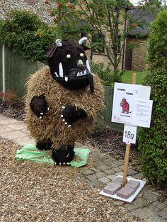 scarecrow festival ideas - Google Search