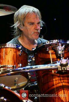 Frank Beard, Rockers, Concert, Concerts