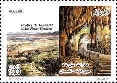 [Caves of Algeria, type AZA]