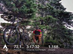 Treine enquanto eles dormem estude enquanto eles se divertem persista enquanto eles descansam e entao viva o que eles sonham. #Strava #MTB #pedaldedomingo #novapadua #floresdacunha #serragaucha #treino #mountainbike #nqfs #pedal #pedaleiros #bike #bikers #goodmorning #beautifulday #love #igers #speed #dasafio #aventura #adventure #nice #beautiful #feliz #socandoabota #70k #crazy #rain #persistencia #doleitorpio