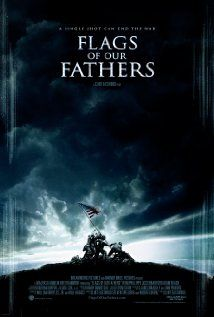 """""""Flags of Our Fathers"""" - 2006 -  Ryan Phillippe, Barry Pepper, Joseph Cross, Actors - Clint Eastwood, Director"""