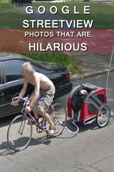 Image of: Google Street The Funniest Google Street View Fails Ever Caught On Camera Videosift 10 Best Google Street View Images Google Lustige Bilder Urkomisch