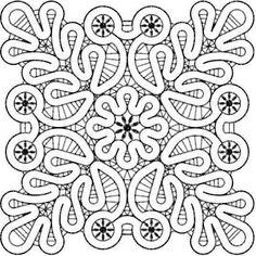 Point Lace, Lace Making, Bobbin Lace, Macrame, Weaving, Cross Stitch, Knitting, Angles, Pattern