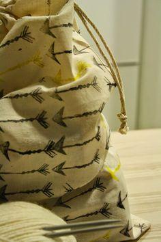 Tuntematon Tuunaaja: Käsityöpussi Crafts, Diy, Bricolage, Crafting, Diy Crafts, Craft, Arts And Crafts, Do It Yourself, Fai Da Te