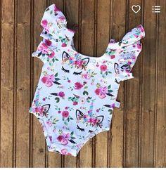 Baby Girl Fashion, Toddler Fashion, Toddler Outfits, Boy Outfits, Kids Fashion, Toddler Girls, Birthday Swimsuit, Baby Girl Swimsuit, Newborn Baby Dolls