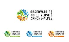 Biodiversity Observatory - Brand identity on the Pantone Canvas Gallery