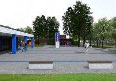 Visualisaties Kadinsky College