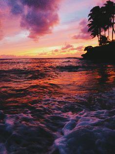 Hawaii, Nature