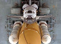 NASA Space Shuttle;
