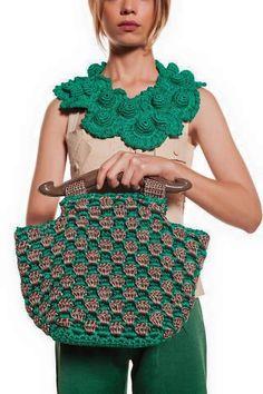 Yasmeen crochet