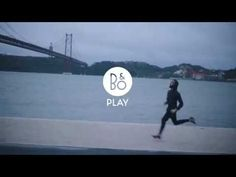 Beoplay H5 - Wireless earphones for music lovers who live to move. - YouTube