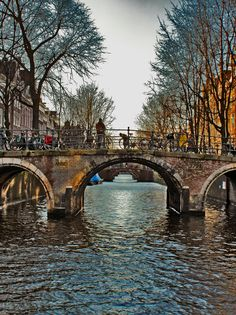 Amsterdam by harry eppink