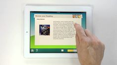Introducing Reading Champion - Texthelp's Newest iPad App!