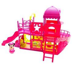 Kit Barquinho Com Acessórios Minnie Disney 89,99 no Mercado Livre