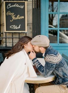 Anniversary couple session Paris by Harriette Earnshaw Photography Engagement Couple, Engagement Session, Romantic Anniversary, Sky High, France Travel, In The Heart, Romance, In This Moment, Paris
