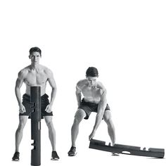Home Fitness Equipment | Men's Health  ViPR home gym equipment