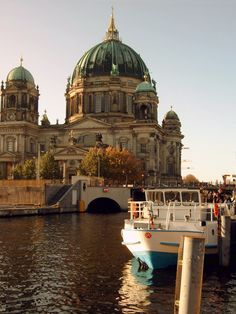 Berlin, Germany photography by cityhopper2