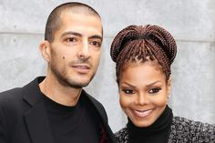 #Janet #Jackson Married: Singer Weds Billionaire Wissam Al Mana - The Boombox