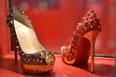 Zapatos de fiesta para jóvenes ¡Fantásticos diseños!