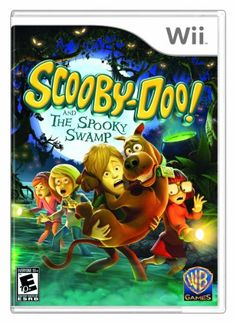 Scooby-Doo and the Spooky Swamp Warner Bros http://www.amazon.com/dp/B003OPX7OO/ref=cm_sw_r_pi_dp_-4Apwb0QWC3CM