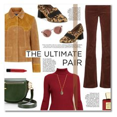 """""""perfect strangers"""" by limass ❤ liked on Polyvore featuring Rumour London, M.i.h Jeans, rag & bone, Rebecca Minkoff, Urban Decay, Alchemy Jewelry, Bella Bellissima, NYX, Tabitha Simmons and Oliver Peoples"""